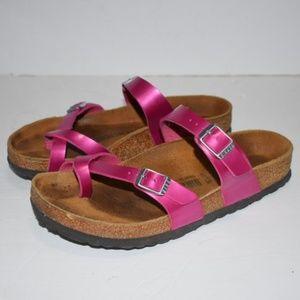 Birkenstock Mayari Birko-Flor™ Sandal Size 38
